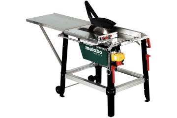 Table saw METABO TKHS 315 M 315m 3100W