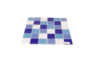 Mosaic Glass Horizon Mix 48Mm 300X300