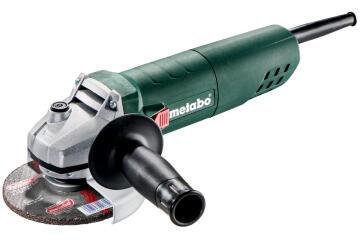 Grinder METABO W850-115 850W 115mm