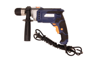 Impact drill corded DEXTER POWER 650W