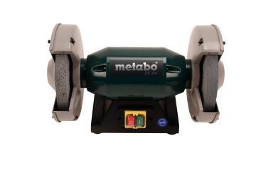 BENCH GRINDER METABO 600W DS200