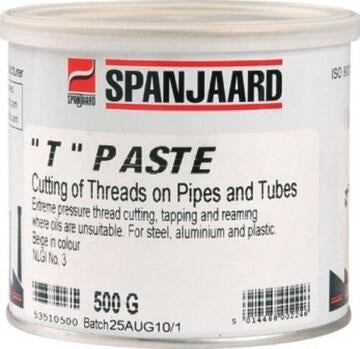 Cutting compound SPANJAARD tin 500g