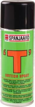SPANJAARD T CUTTING FLUID SPRAY 350ML