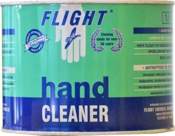 HANDCLEANER FLIGHT SMOOTH 1L (12)