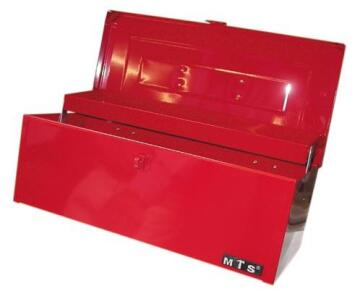 Tool box MTS lift up with tray TRN2500