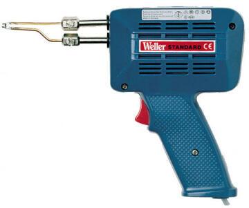 SOLDERING GUN WELLER STANDARD 100W