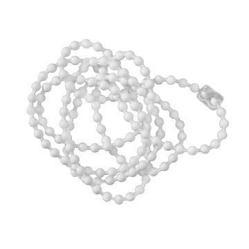 E34/ BALLCHAIN SAFETY WHITE 5M