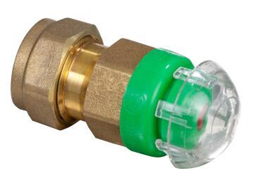 Vaccum breaker KWIKOT 15mm