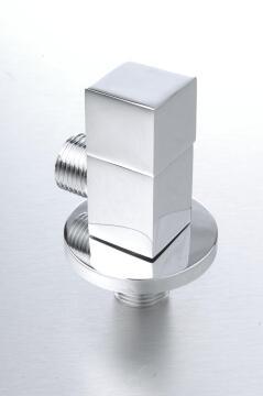 Angle valve ISM 1/4 turn