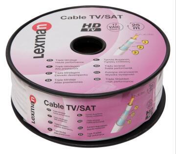 TV cable 17VATC LEXMAN 25m