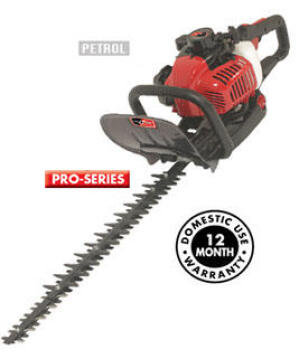 HEDGE TRIMMER LSH 2660 PETR .75KW 26CC