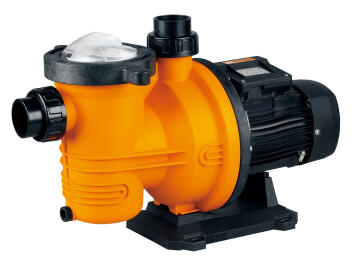 Pump Pool 1.1Kw Pro Pumps