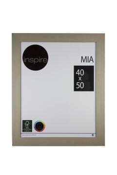 FRAME INSPIRE MIA TAUPE 40X50CM