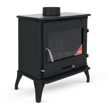 Fireplace MEGAMASTER conza cast iron