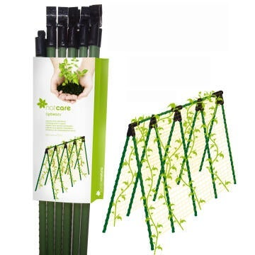 Upbeans Climbing Plant Support 300X1,50M