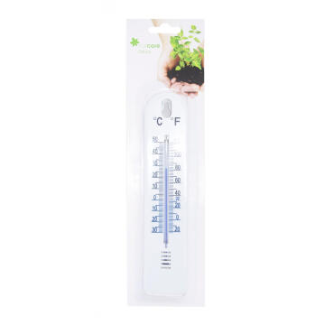 Thermometer Celsius Wall