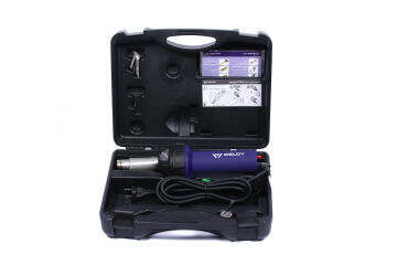 WELDY PLASTIC WELDING KIT 230 V/1600 W
