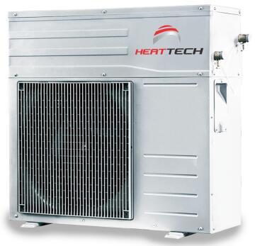 Heat pump HEATTECH 7.2Kwh