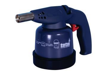 Blowtorch cartridge TOTAI Piezzo ignition