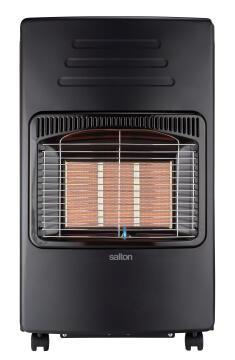 Gas Heater SALTON