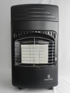 Gas Heater RUSSELL HOBBS