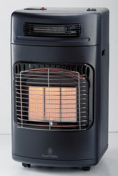 Gas and Electric Heater RUSSELL HOBBS