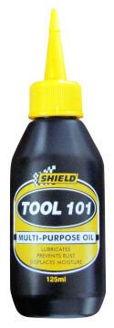 Tool 101 multi-Purpose oil 125Ml