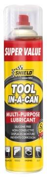 Multi purpose spray TOOL IN A CAN 375Ml
