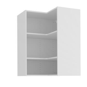 Kitchen cabinet Delinia « L » angle white 35cmx67cmx76.8cm