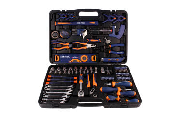 Tool set DEXTER 108 pc