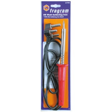 SOLDERING IRON 60W FRAGRAM