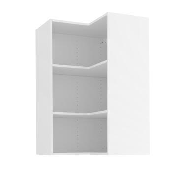 Kitchen cabinet Delinia tall white 35cmx67cmx102.4cm