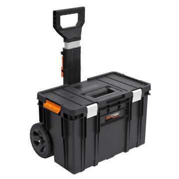 Cart DEXTER PRO Qbrick system 2 stackable