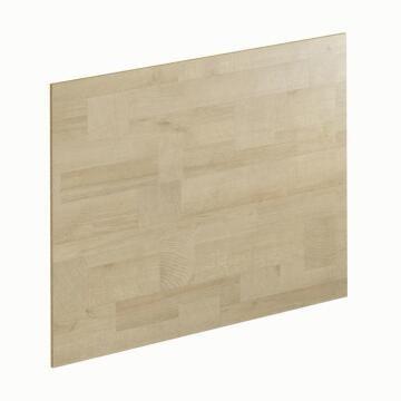 Kitchen splash back laminate Havana Oak/Mosaic Oak L3000 cm x W640cm x T8cm