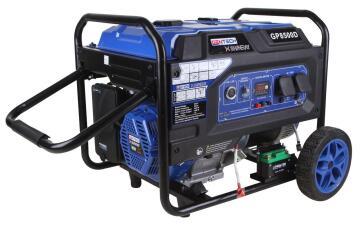 Generator GENTECH GP8500D 7.5KW