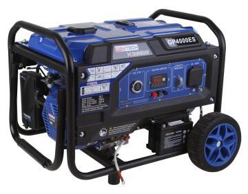 Generator GENTECH GP4000ES 3.5KW
