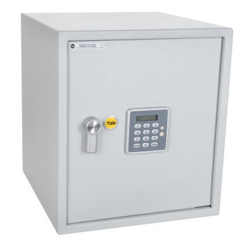 YALE SAFE ALARM DIGITAL (L) 390X350X360