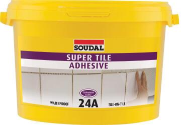 Flooring Adhesive 26A SOUDAL 5kg