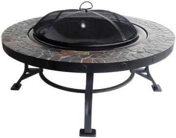 FIRE PIT EMBER 86CM