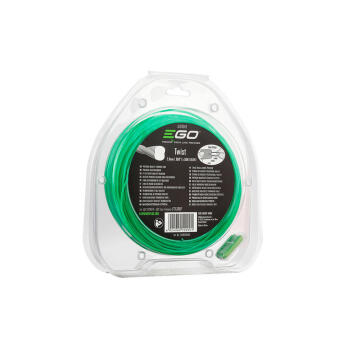 EGO TRIMMER LINE, 2.0MM ROUND, 50M