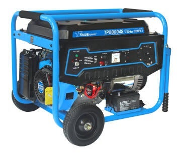 Generator TRADE POWER TP80004S 7.5KW