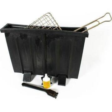 Grid Cleaning Kit Incl. Brush & Cleaner