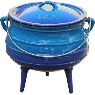 Lk'S Pot (3-Leg) #3