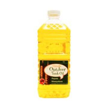 Citronella 2 Lt Torch Fuel Yellow