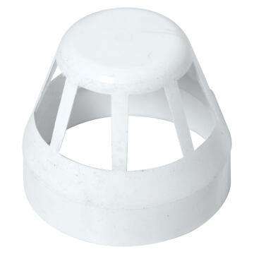 S/V 50MM AIRVENT COWL SABS