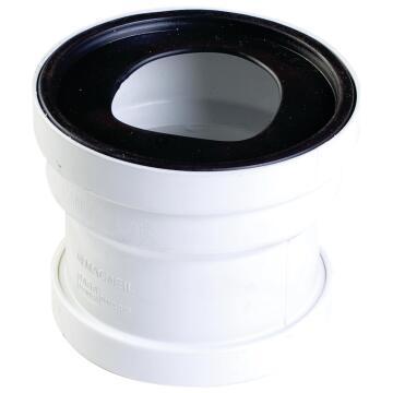 S/V PAN COLLAR STRAIGHT 110MM R/ RING