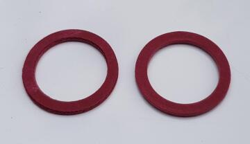 Fibre washer ISM 26mm x 30mm x 1.6mm (2)
