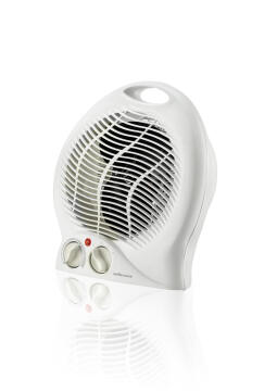 Fan heater MELLERWARE white 2000w