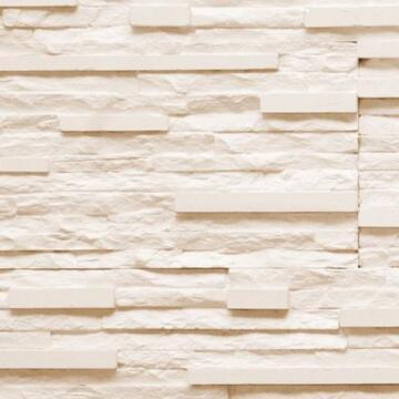 Wall Cladding Coral Beige 39X14Cm