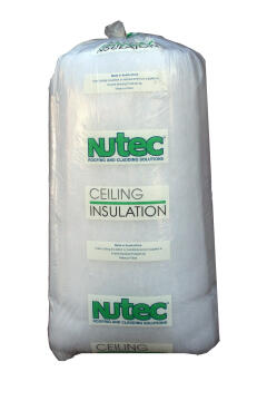 Ceiling Insulation Polyester 40mm NUTEC